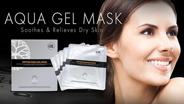 Aqua Gel Mask